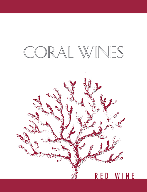 Coral Wines Logo
