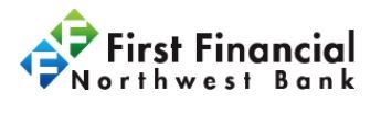 First Financial logo