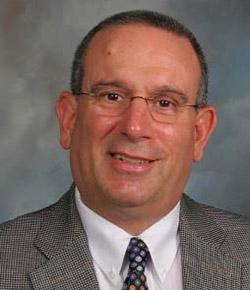 Photo of Ralph Fortunato, RTC almnus and Business Director of Kent School District.