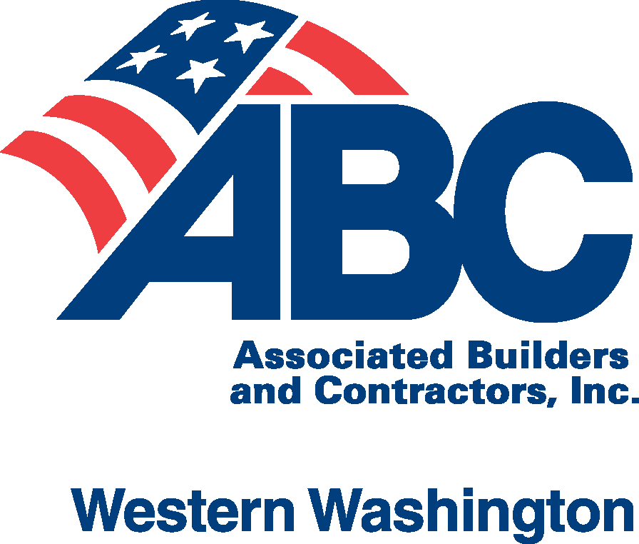 Associated Builders and Contractors, Western Washington  logo